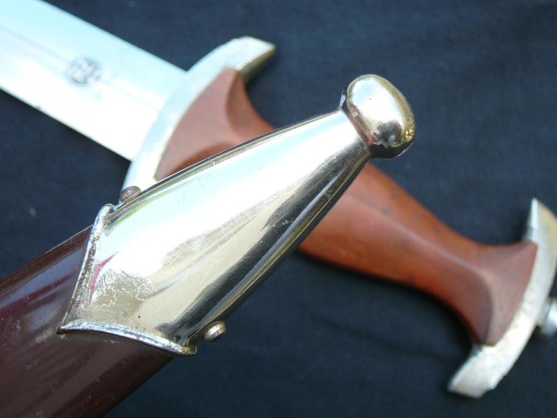 DAGUE SA M7/27 (Puma) à authentifier SVP P1240516