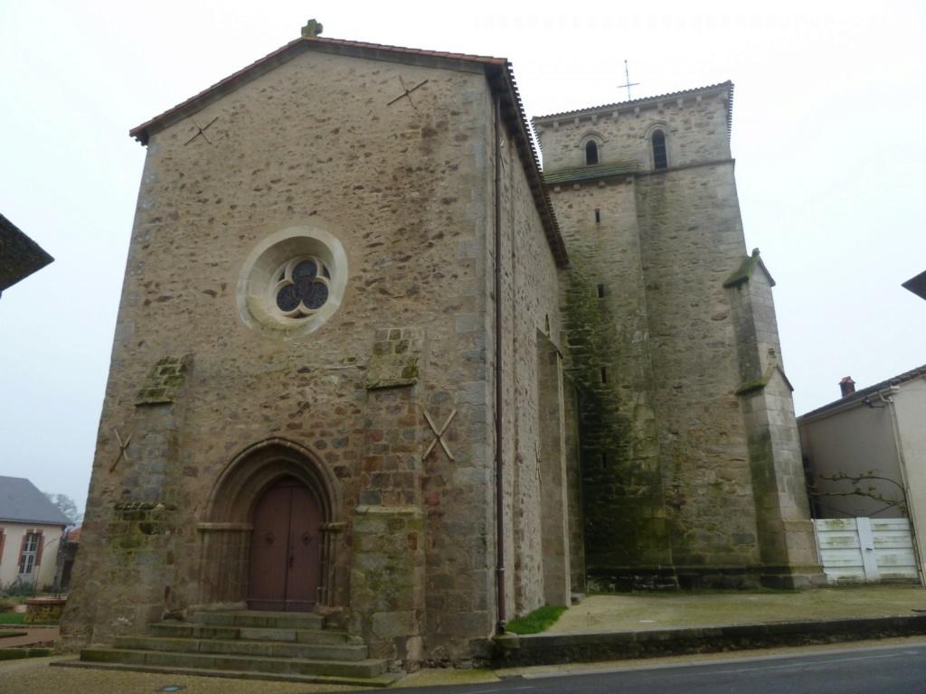 Sur les traces des guerres de Vendée et de la Chouannerie - Page 3 Saint_11