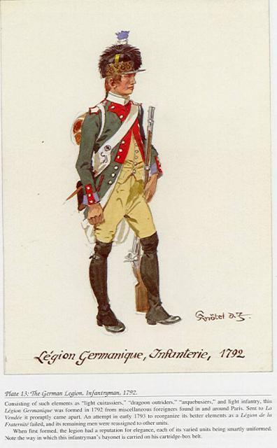 Sur les traces des guerres de Vendée et de la Chouannerie - Page 3 Sans-t14