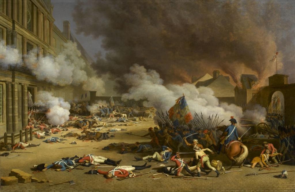 Sur les traces des guerres de Vendée et de la Chouannerie - Page 3 Tuiler10