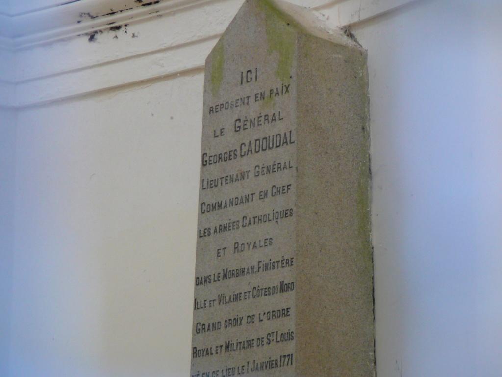 Sur les traces des guerres de Vendée et de la Chouannerie - Page 3 Visite17