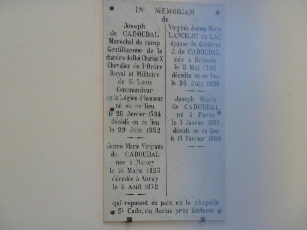 Sur les traces des guerres de Vendée et de la Chouannerie - Page 3 Visite21
