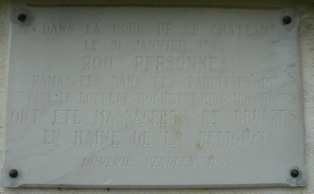 Sur les traces des guerres de Vendée et de la Chouannerie - Page 3 Ze8zdt11