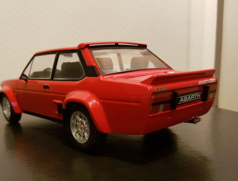 131 Abarth Rallye Stradale (1980) 20181712
