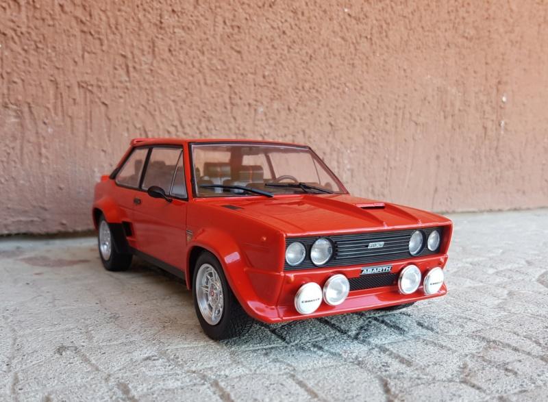 131 Abarth Rallye Stradale (1980) 20181957