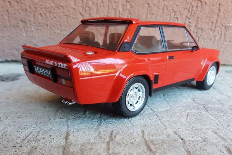 131 Abarth Rallye Stradale (1980) 20181958