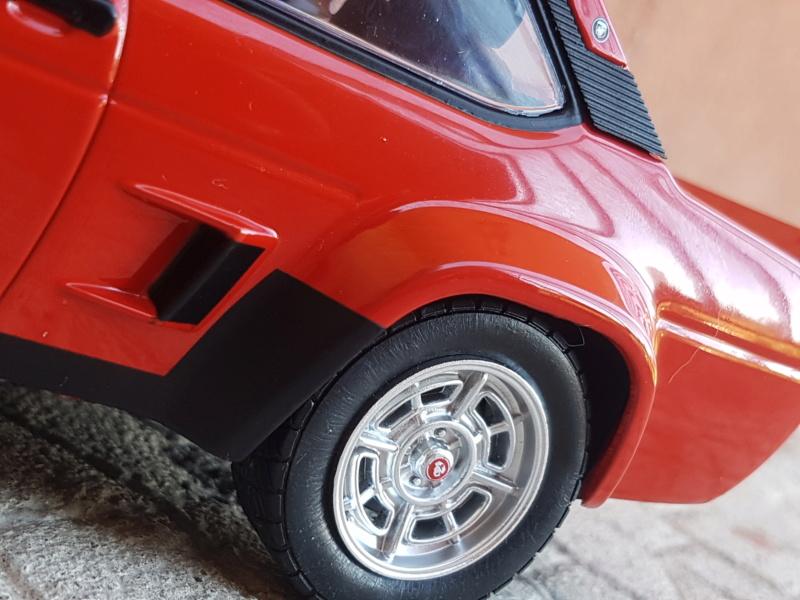 131 Abarth Rallye Stradale (1980) 20181962