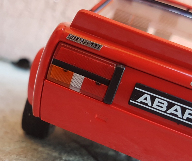 131 Abarth Rallye Stradale (1980) 20181966