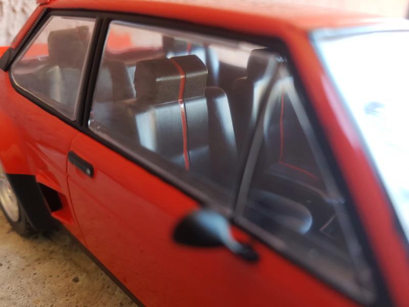131 Abarth Rallye Stradale (1980) 20181972