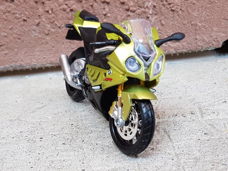 S 1000 RR (2010) 20191969