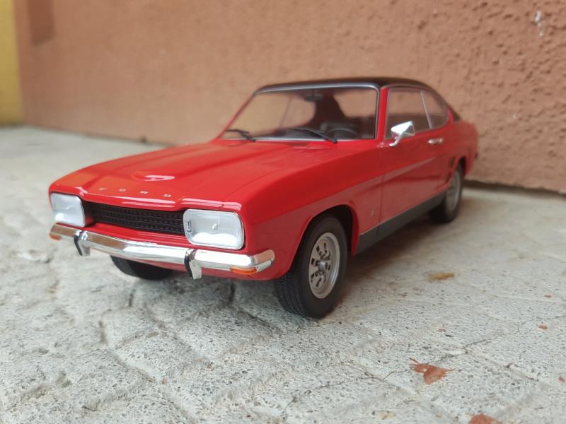 Capri 1600 GT (1973) 20191998