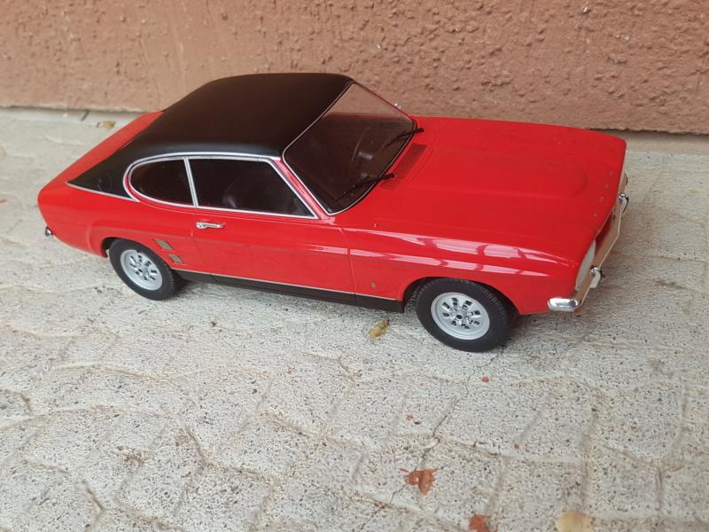 Capri 1600 GT (1973) 20192002