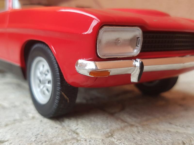 Capri 1600 GT (1973) 20192005