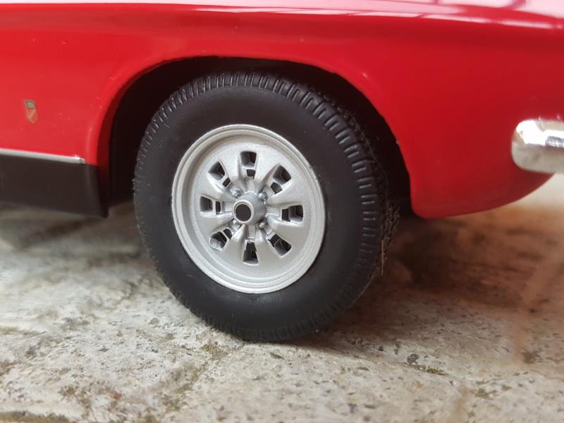 Capri 1600 GT (1973) 20192006