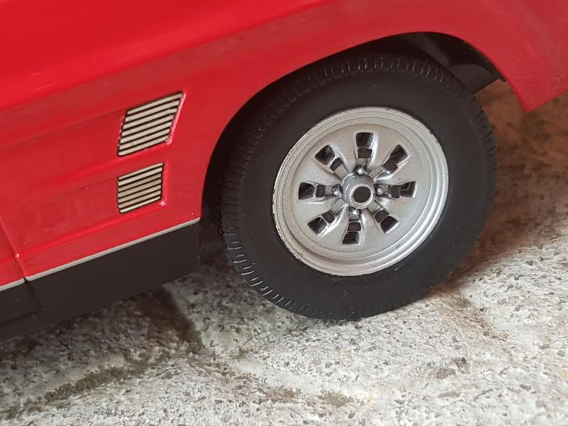 Capri 1600 GT (1973) 20192008