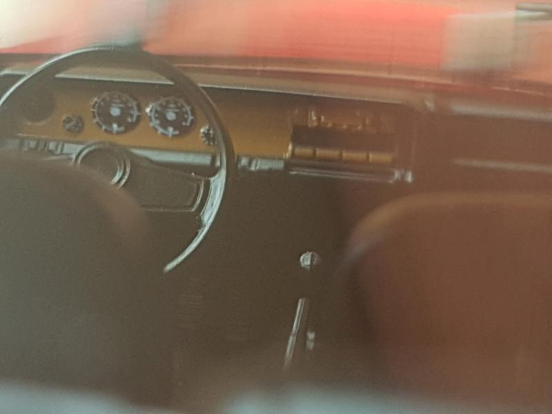 Capri 1600 GT (1973) 20192013