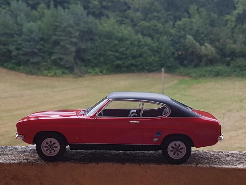 Capri 1600 GT (1973) 20192017