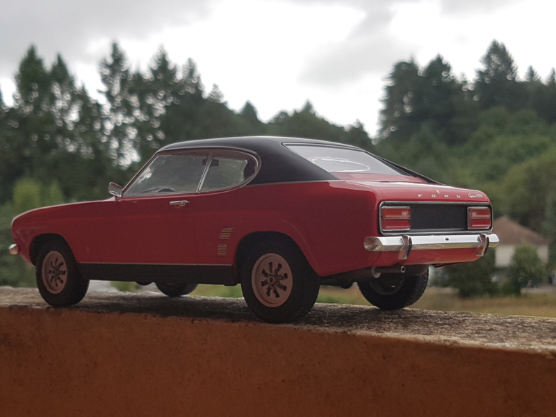 Capri 1600 GT (1973) 20192018