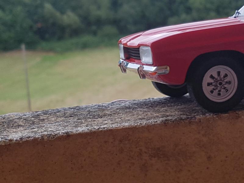 Capri 1600 GT (1973) 20192019