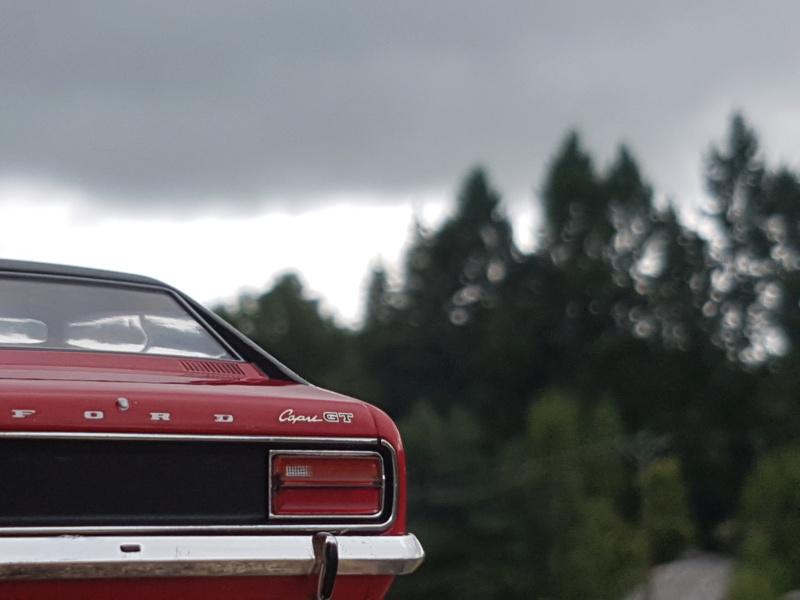 Capri 1600 GT (1973) 20192020