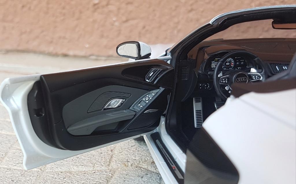 R8 V10 Plus Spyder (2016) 20201186