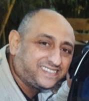Décès de l'ancien Légionnaire Rachid BOUKHARI Rachid10