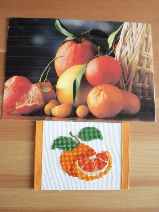 ATC NOVEMBRE..... FRUITS VITAMINES NOS REALISATIONS 100_2013