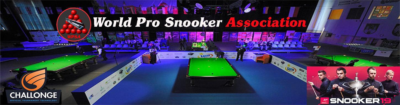 World Pro Snooker Association