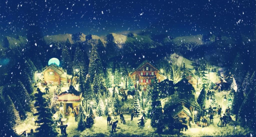 Village de ski Laurence 2020 Dsc02910