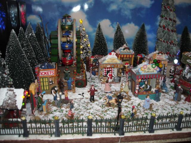Village fête foraine Dscn0267