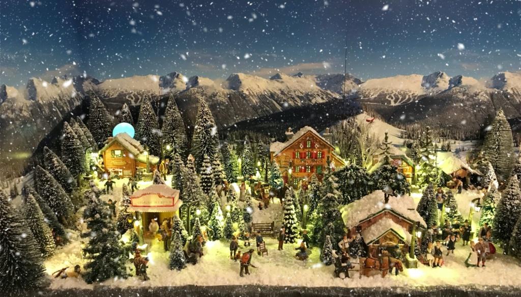 Village de ski Laurence 2020 Img_1112