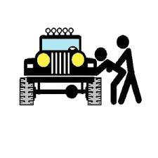 Jeep Willys - 1/8ème - Ed. Hachette - Construction par Glénans (Partie 1) - Page 39 Jeep110