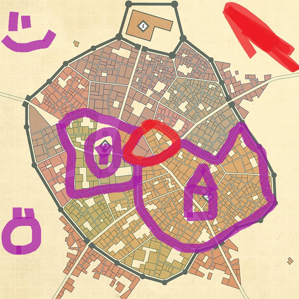 Façade unique [D/OFFICIELLE/IWA] Map10
