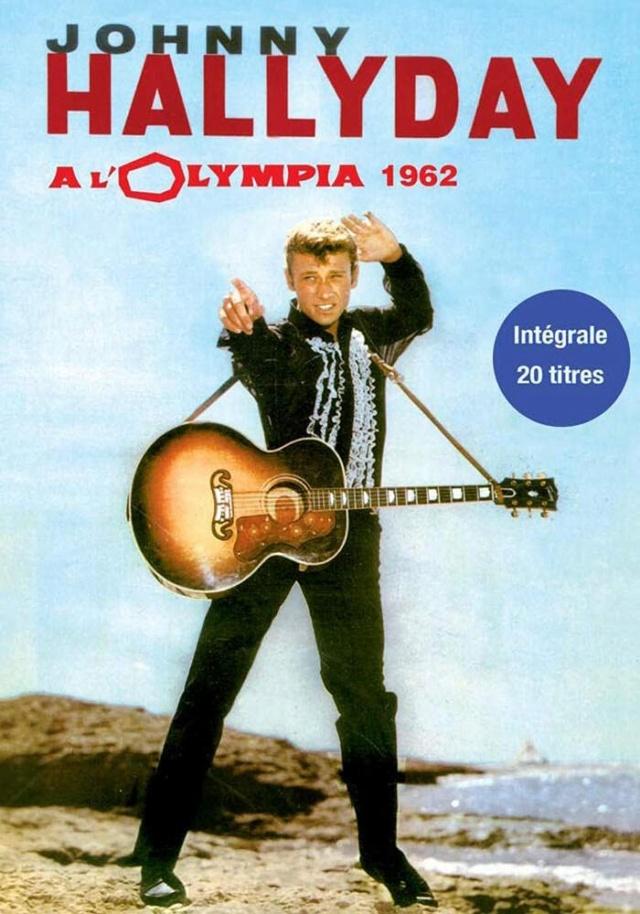 LES CONCERTS DE JOHNNY 'OLYMPIA DE PARIS 1962' 61kspc10