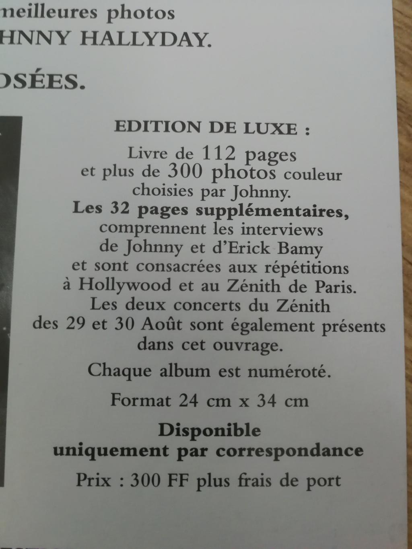 LES CONCERTS DE JOHNNY 'STADE DE FRANCE, SAINT-DENIS 1998' - Page 2 Img_2129