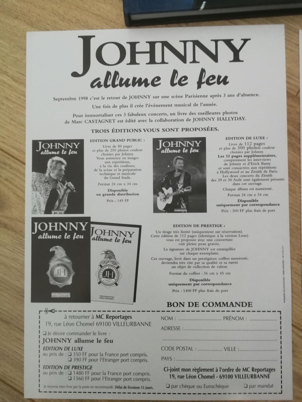LES CONCERTS DE JOHNNY 'STADE DE FRANCE, SAINT-DENIS 1998' - Page 2 Img_2131