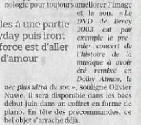 """Sortie coffret dvd """" Bercy 2003 """" - Page 8 Scan0010"""