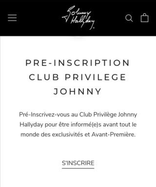 Pour info sur Le Store Screen13