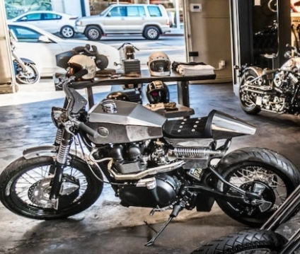"""Nouvelle collection """"Heroes Motor""""  Screen47"""