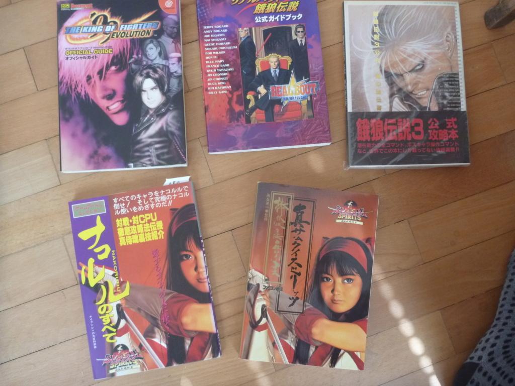 Collection Ryo Sakazaki - Page 4 P1210427
