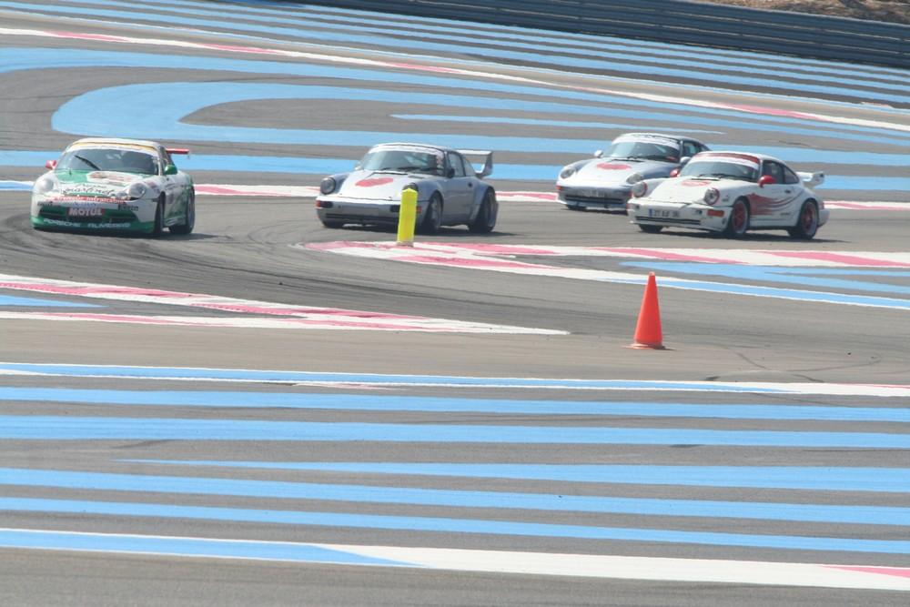 """""""Histoire de la renaissance du Circuit du Castellet """"sur Fr3 P_rica11"""