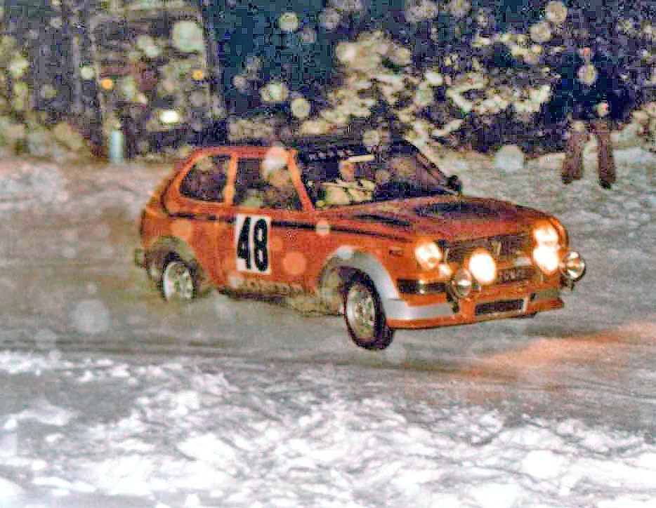 GT Classic 2018 - Page 5 Rallye10