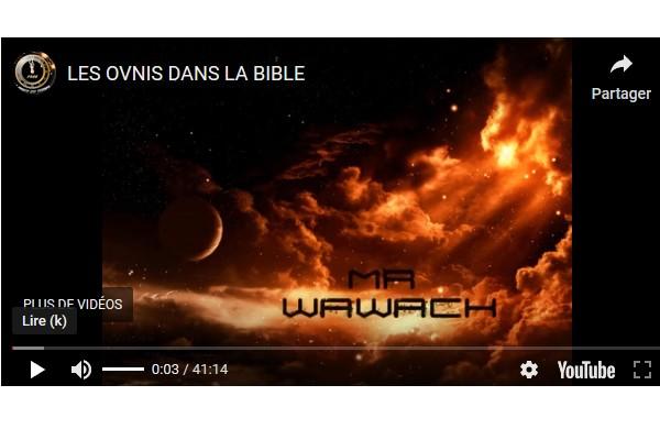 DES OVNIS DANS LA BIBLE 10
