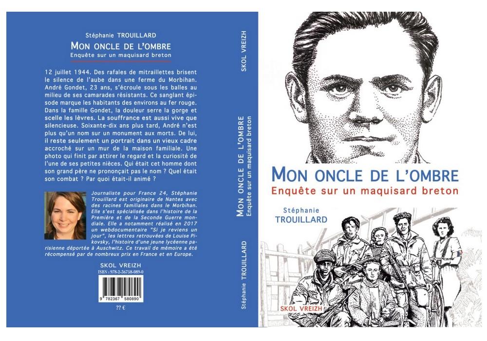 MON ONCLE A L'OMBRE  1013