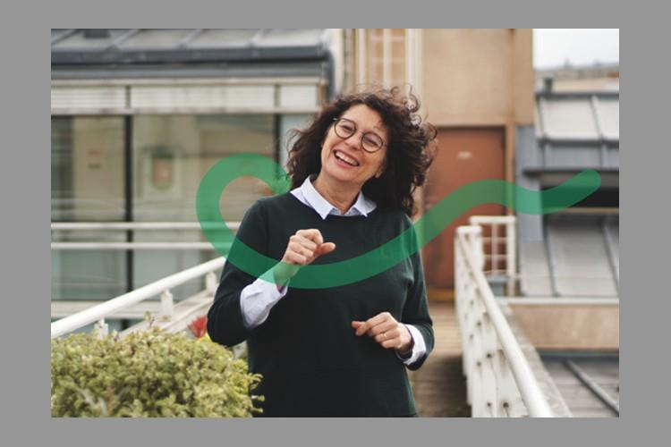Anne Thévenet-Abitbol : elle met du bio et de l'humain chez Danone  123