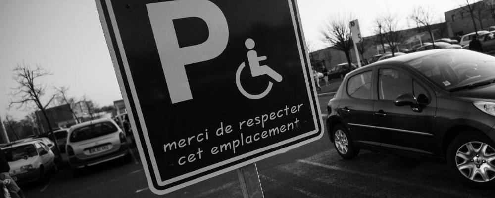 La région Île-de-France utilise une partie du budget handicap pour financer une étude sur l'avenir des autoroutes 127
