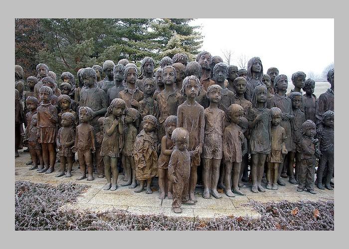 N'oubliez pas les Enfants de Lidice 1311