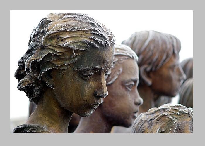 N'oubliez pas les Enfants de Lidice 1313