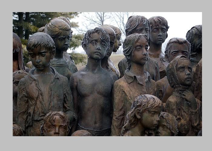 N'oubliez pas les Enfants de Lidice 1314