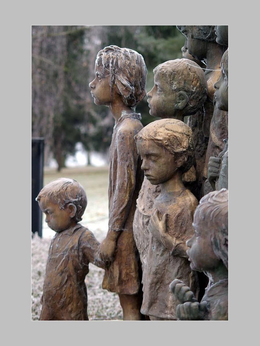 N'oubliez pas les Enfants de Lidice 1315
